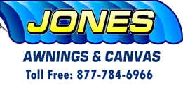 Jones Awnings